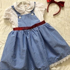 Other - Perfect Dorothy Costume